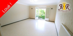 Location Appartement Rognac
