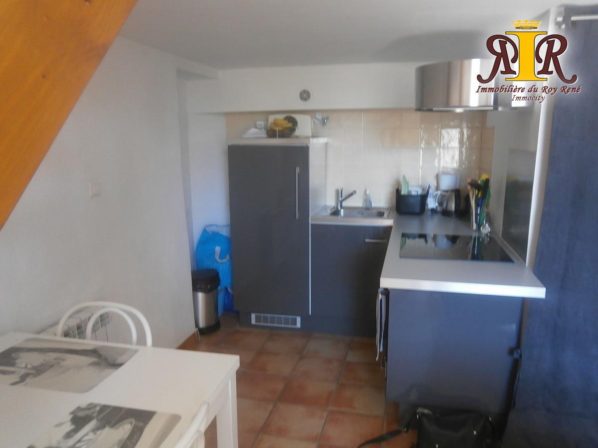 Appartement - Salon-de-Provence
