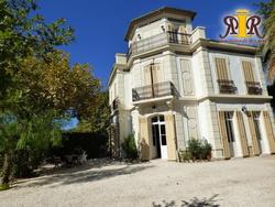 Vente Maison Pierrefeu-du-Var