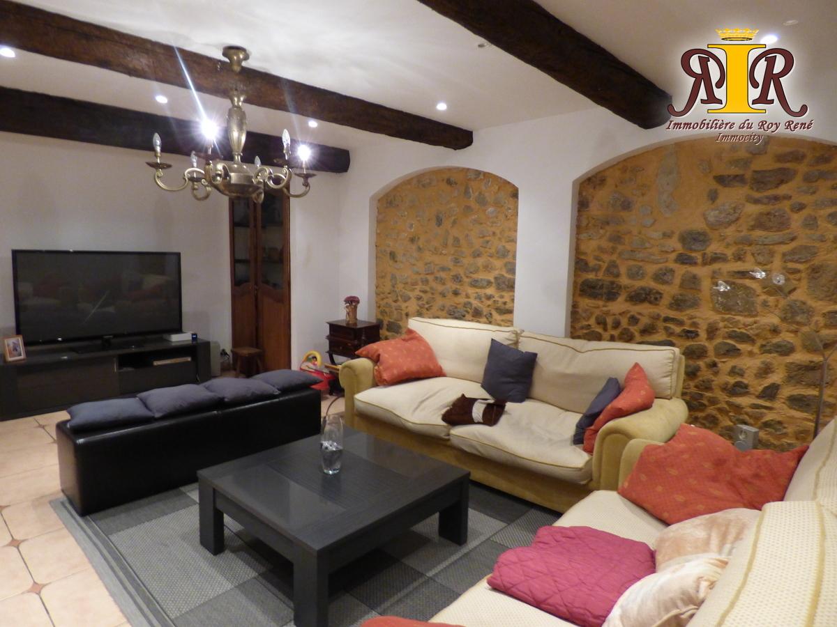 Maison - Saint-Maximin-la-Sainte-Baume