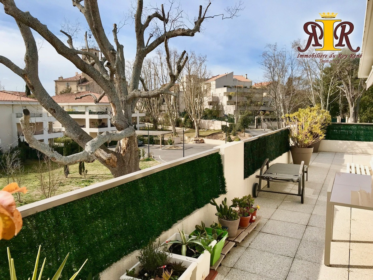 Appartement - Marseille 13ème